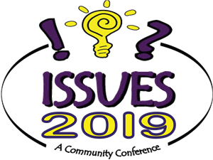 Issues Conference logo
