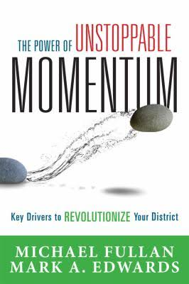 Unstoppable Momentum book cover