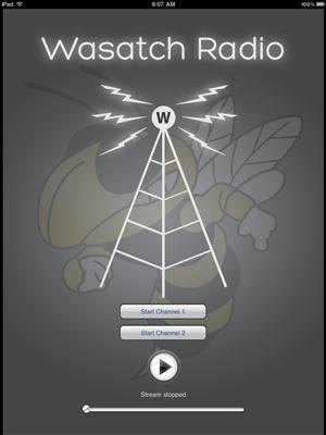 Wasatch Radio 2