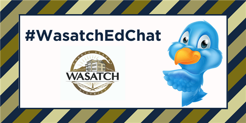Wasatch Ed Chat Banner