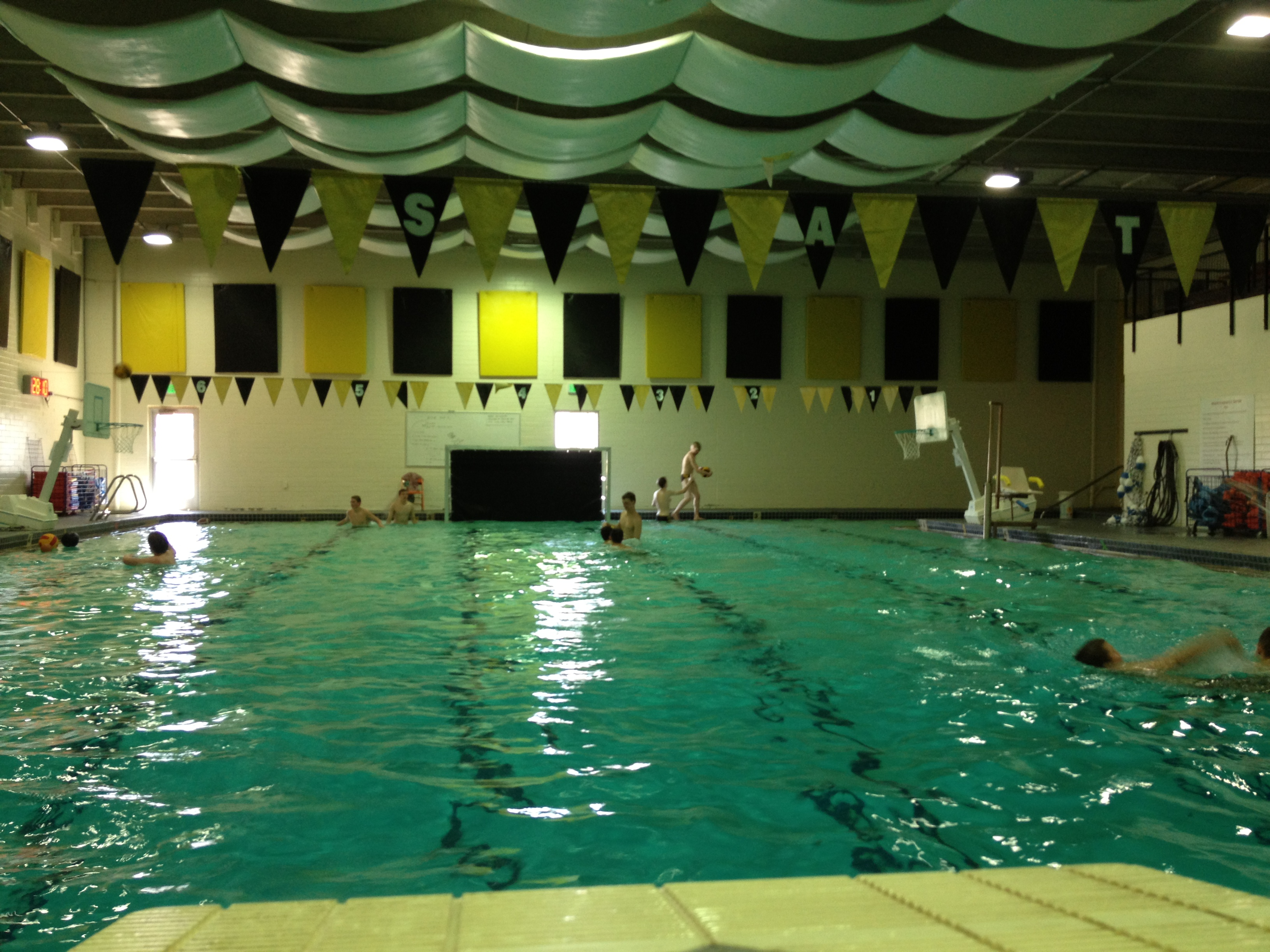 wasatch swimming pool pool home