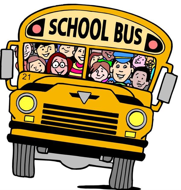 School Transportation and Maps