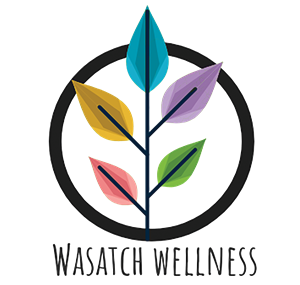 Wasatch Wellness logo