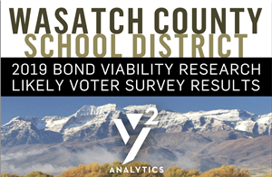 2019 Bond Viability Research Likely Voter Survey Results