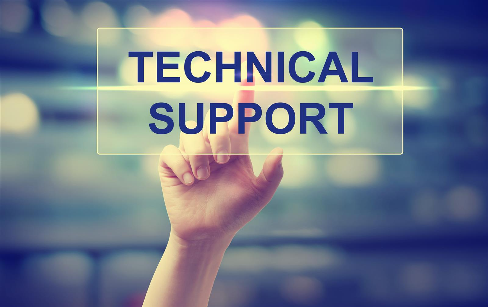 Tech Support for Student Devices