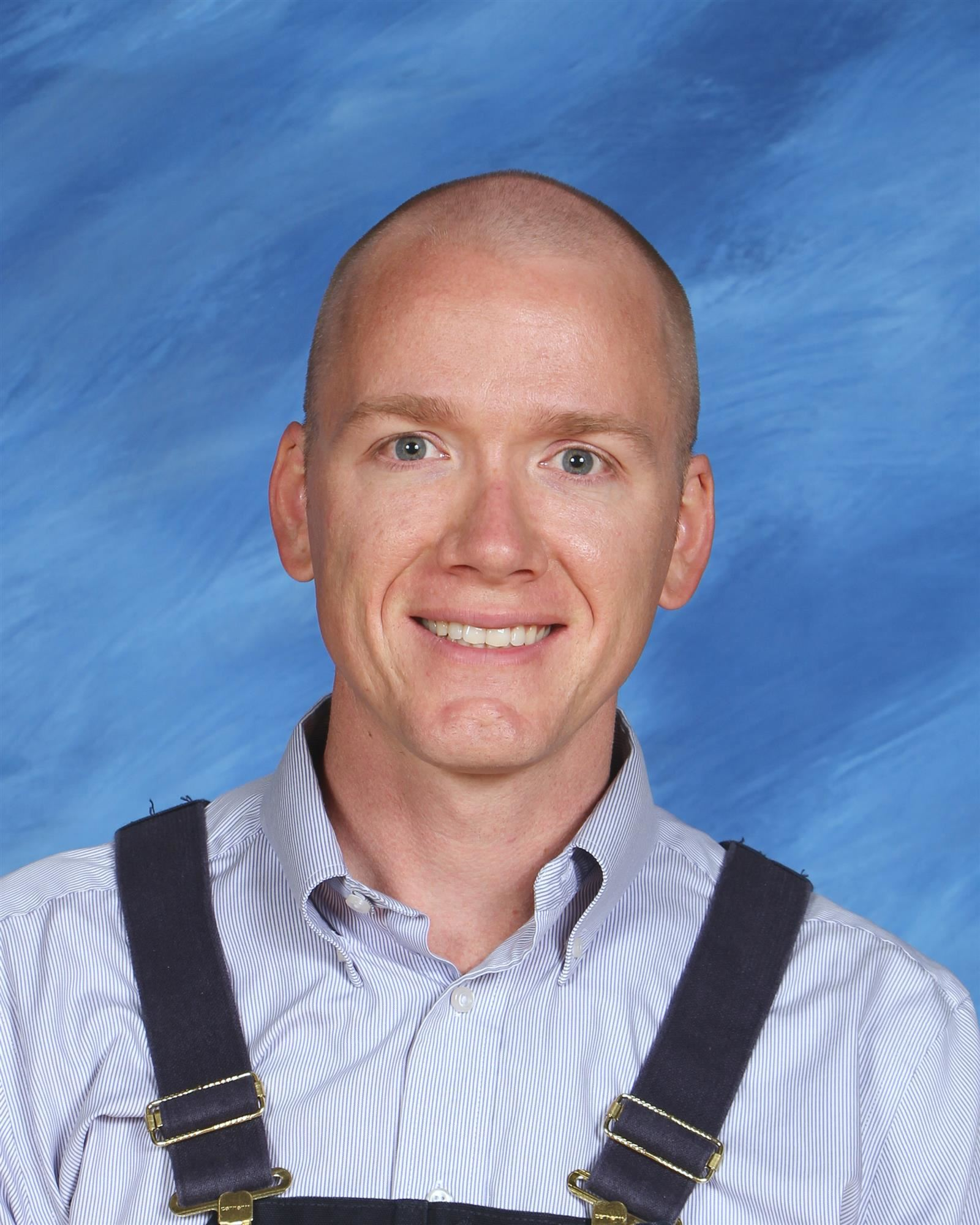 We'd lWe'd like to announce our WHS Wasatch Parent Network March Teacher of the Month: Jimmy Hansen.