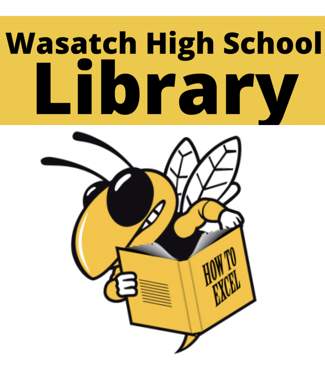 Wasatch High School Library