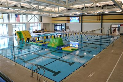 Wasatch aquatic center homepage for Rocky mountain house swimming pool schedule