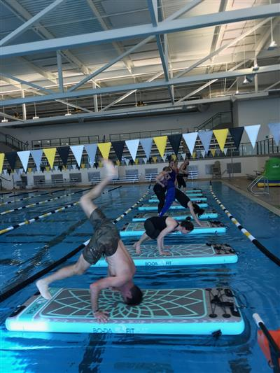 wasatch aquatic center homepage