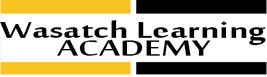Wasatch Learning Academy